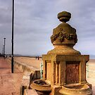 Prince of Wales Fountain by Tom Gomez
