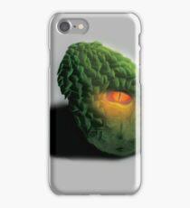 Fire Born iPhone Case/Skin