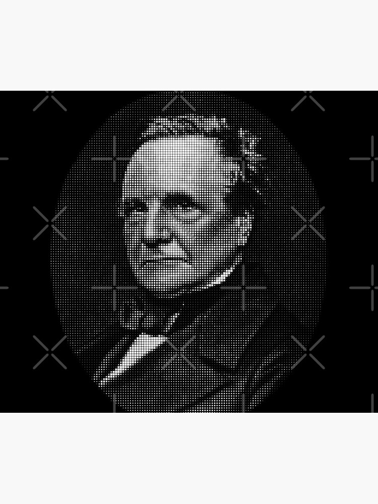 Charles Babbage by kislev