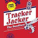 Tracker Jacker by Dansmash