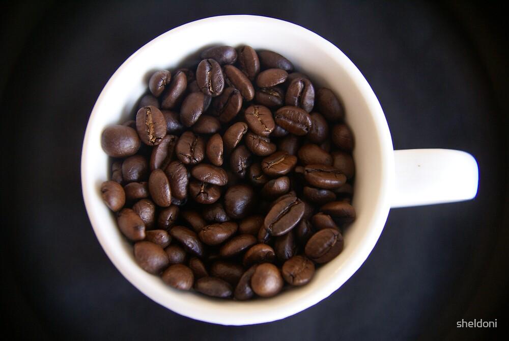 """Cup-O-Joe"" by sheldoni"