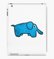 Crappy Elephant iPad Case/Skin