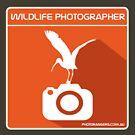 Wildlife Photographer TShirt by Photo Rangers