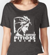 I Survived Pitioss Ruins (FFXV) Women's Relaxed Fit T-Shirt