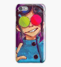 Gorillaz - Noodle iPhone Case/Skin