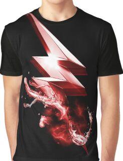 Red Ranger Graphic T-Shirt