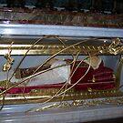 The tomb by Steve plowman
