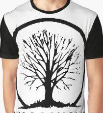 OneRepublic One Republic Tour 2017 TRM06 Graphic T-Shirt