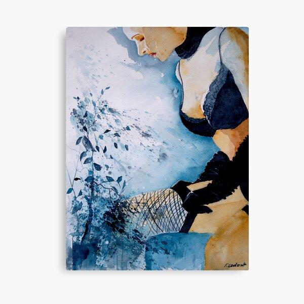 Egon Schiele Masturbation Vintage Fine Art Print