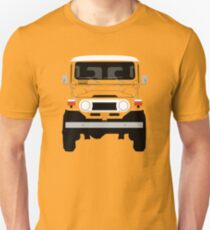 Japanese Offroader  Unisex T-Shirt