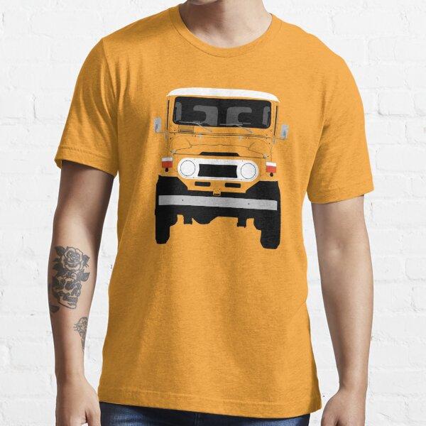 Japanese Offroader  Essential T-Shirt