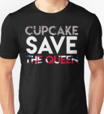 Laicity Cupqueen Unisex T-Shirt