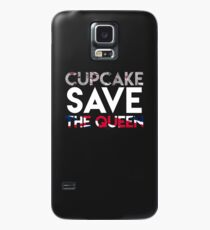 Laicity Cupqueen Case/Skin for Samsung Galaxy