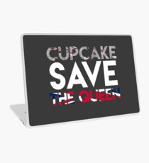 Laicity Cupqueen Laptop Skin