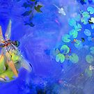Dragonfly  by signore