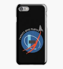 one pilots iPhone Case/Skin