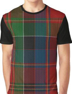 Hay & Leith #2 Clan/Family Tartan  Graphic T-Shirt