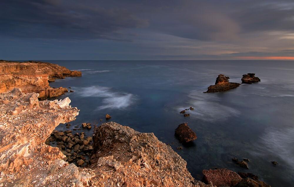 Sandstone Submarines by Robert Mullner