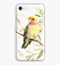 Lovebird iPhone Case/Skin
