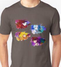 Team RWBY Unisex T-Shirt