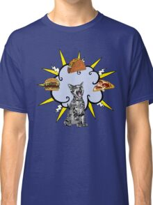 Cat Food Classic T-Shirt