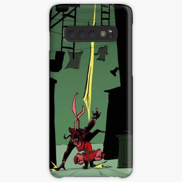 Bomber Girl Case! Samsung Galaxy Snap Case