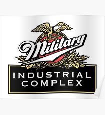 industry comokect Poster