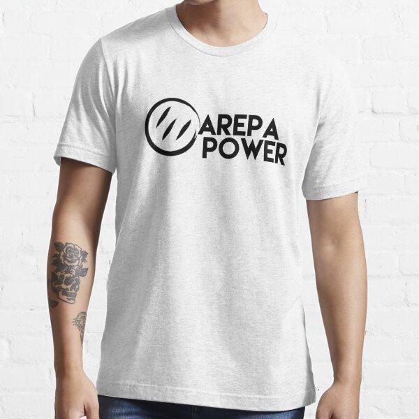 Arepa power. Essential T-Shirt