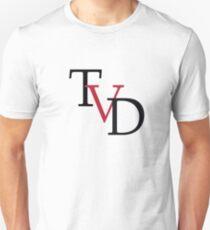 The vampire diaries shirt. T-Shirt