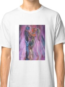 The couple Classic T-Shirt