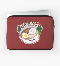 Kawaii Ramen! Laptop Sleeve