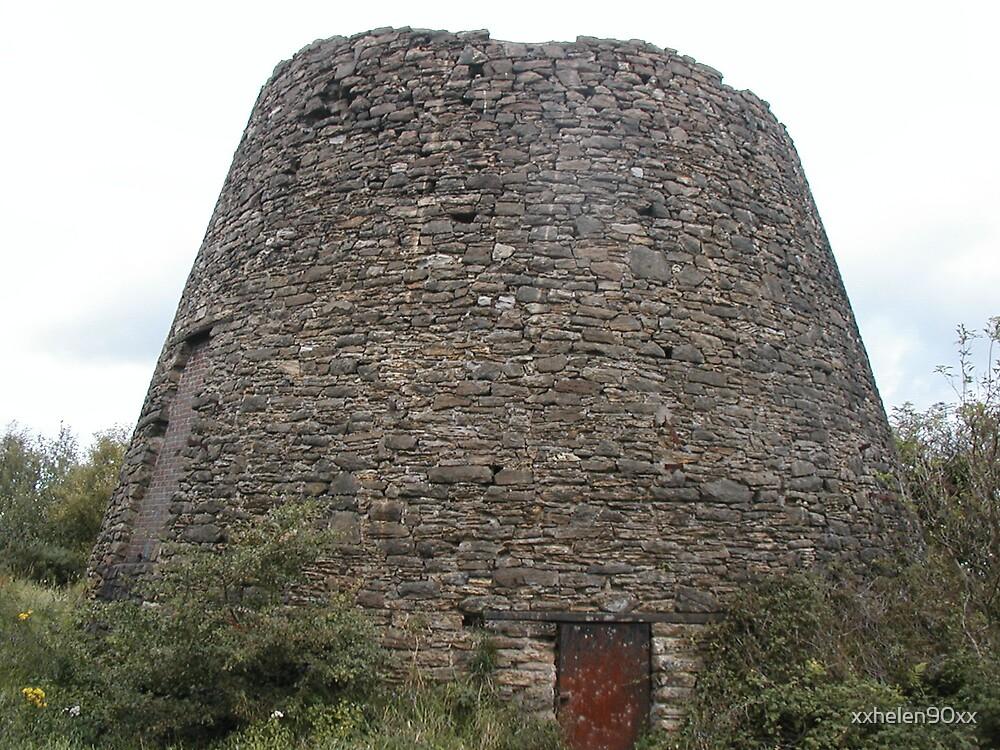 chimney by xxhelen90xx