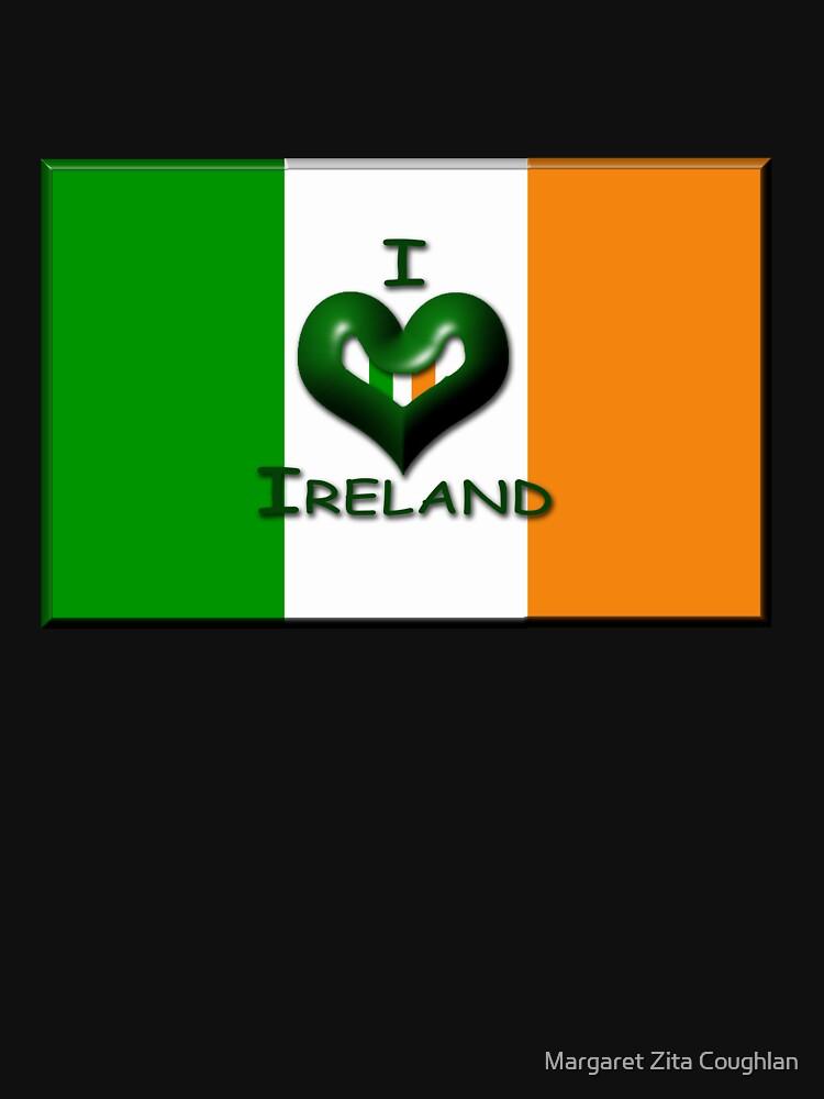 I Heart Ireland by pauge