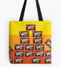 Willy Wonka And The Chocolate Factory Tote Bag