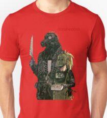 Dorohedoro manga q hayashida Unisex T-Shirt