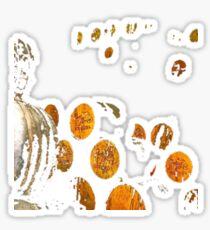 Rum Sticker