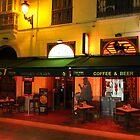 Sherlock Holmes, Malaga by wiggyofipswich