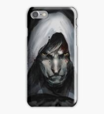 Mutant Villain Series 10 iPhone Case/Skin