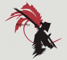 Musashi Wear 3