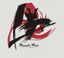 Musashi Wear 5