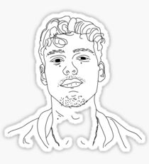 Georgio Sticker