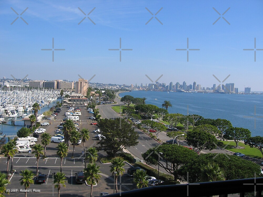 Unobstructed View by photorolandi