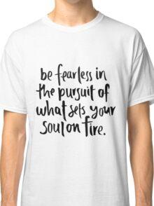 The Pursuit Classic T-Shirt