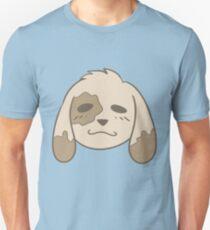 Mr. Fluff N' Snuff Unisex T-Shirt
