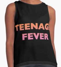 Teenage Fever Contrast Tank