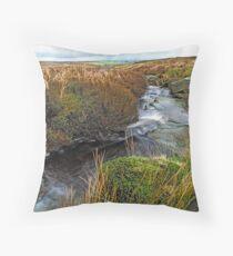 Hambleton Dyke Throw Pillow