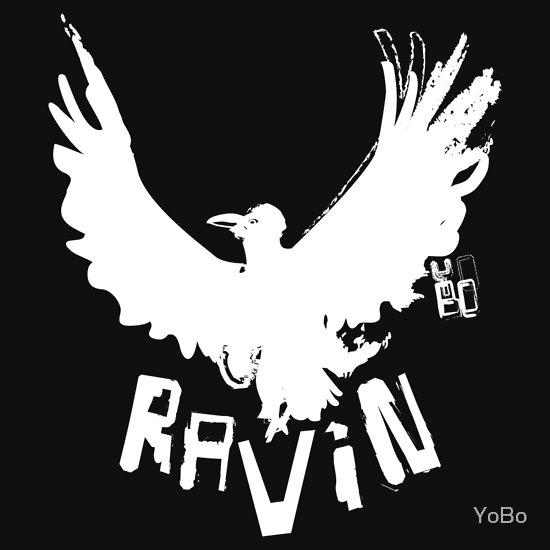 TShirtGifter presents: YoBo Ravin