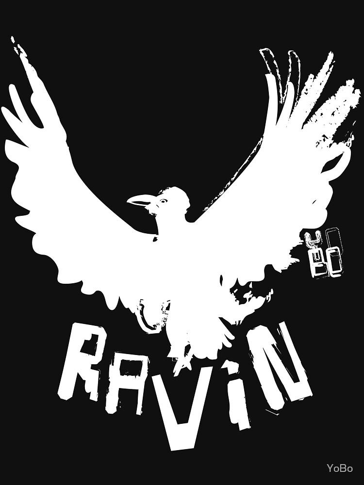 YoBo Ravin by YoBo