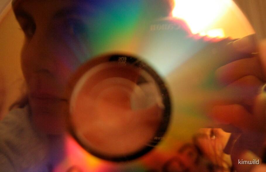 I Reflect 2 by kimwild