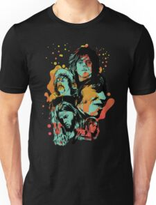 Any Color You Like - Pink Floyd Unisex T-Shirt